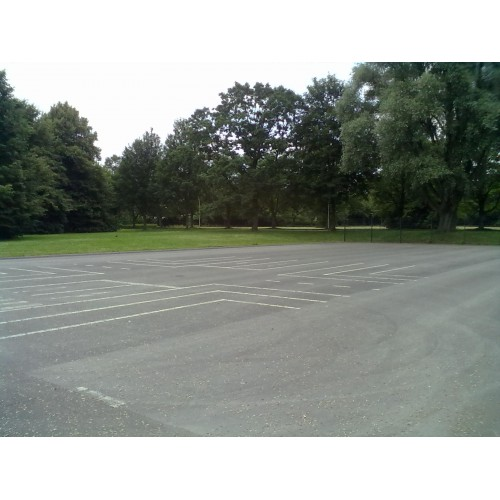 Bild 2: Im Südpark - Spielplatz 3
