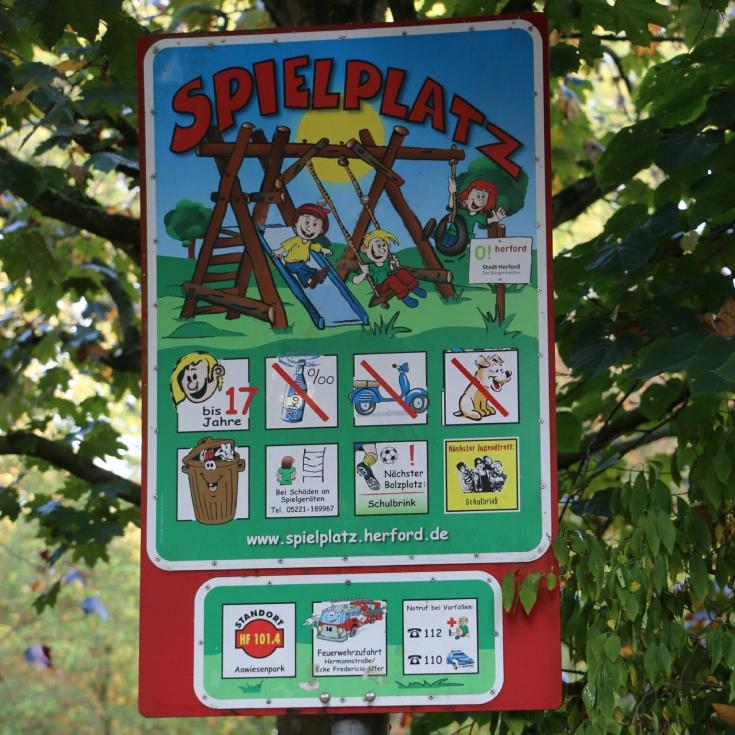 Bild 32: Aawiesenpark