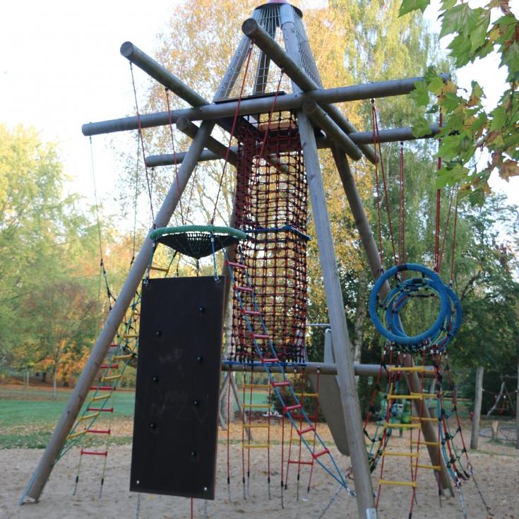 Bild 2: Aawiesenpark