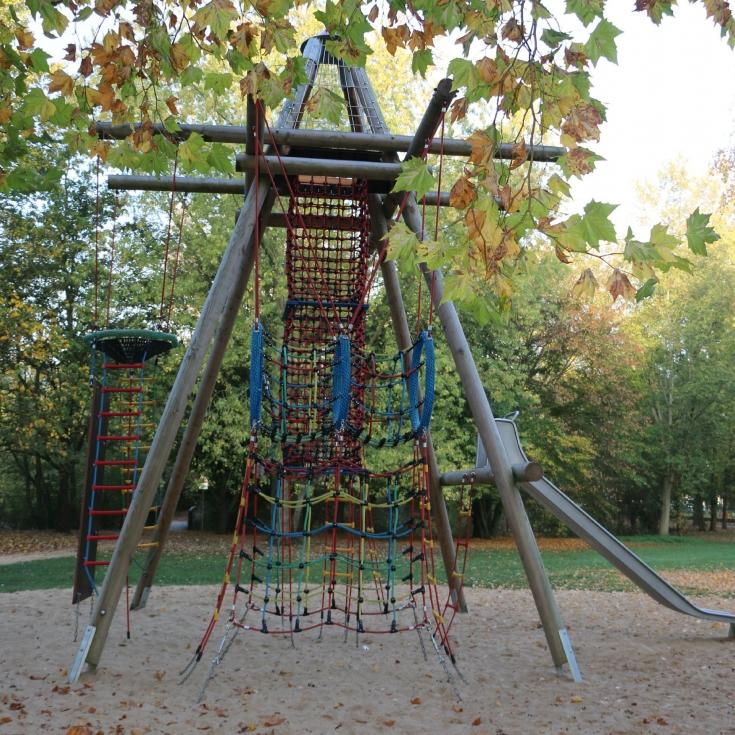 Bild 4: Aawiesenpark