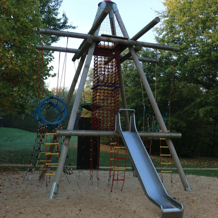 Bild 3: Aawiesenpark