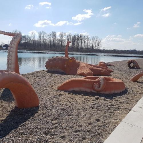 Bild 5: Seepark in Lahr