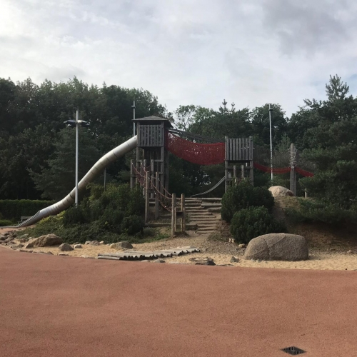 Bild 4: Abenteuerspielplatz Nova Eventis