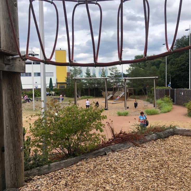 Bild 2: Abenteuerspielplatz Nova Eventis