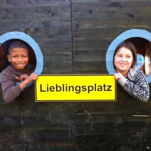 Bild 1: Abenteuerspielplatz Scharnhorst