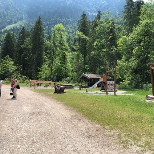 Bild 2: Abenteuerspielplatz Schmelz