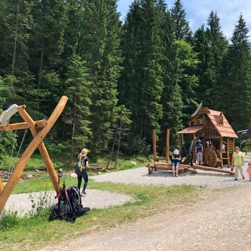 Bild 3: Abenteuerspielplatz Schmelz