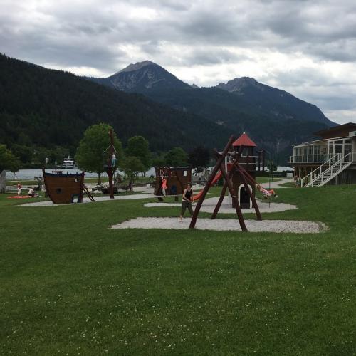 Bild 11: Achenkirch
