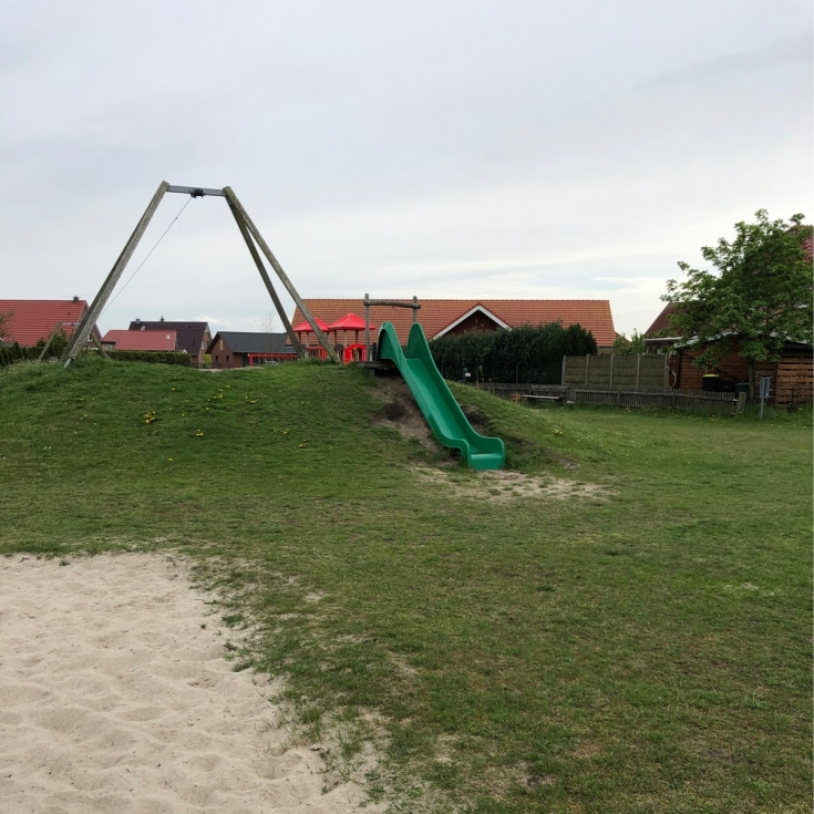 Bild 3: Ahornweg