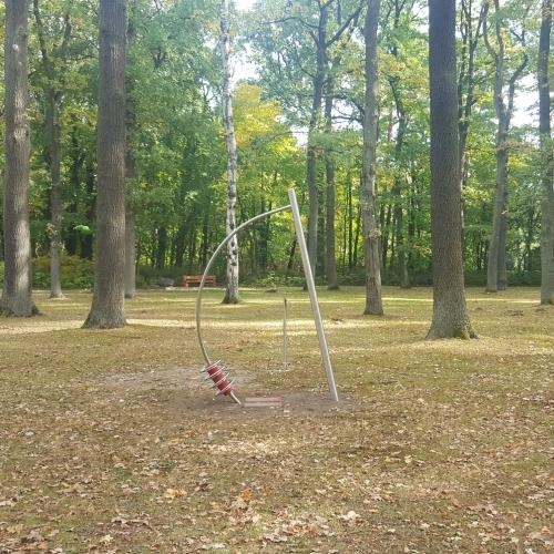 Bild 4: Aktivpark im Stadtpark