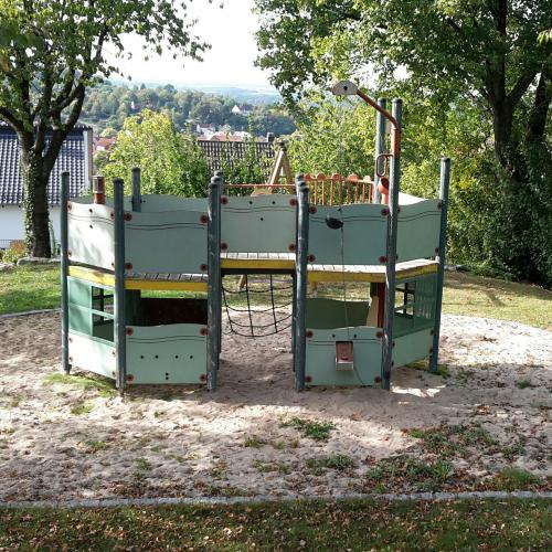 Bild 1: Albuchstraße