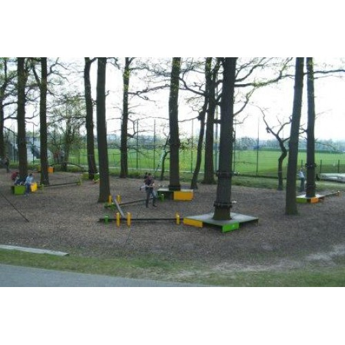 Bild 5: Allerpark - Spielplatz Bodenlos
