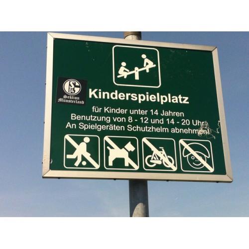 Bild 3: Althorststraße