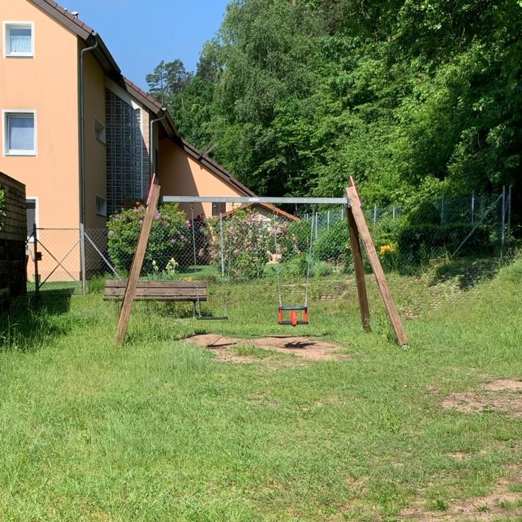 Bild 5: Am Kirchbühl