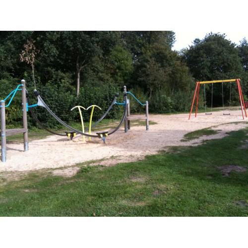Bild 7 Zum Spielplatz Am Kurpark D 246 Se In Cuxhaven