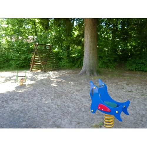 Bild 4: Am Kurpark