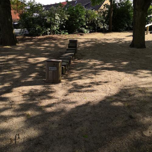Bild 5: Am Landwehrgraben