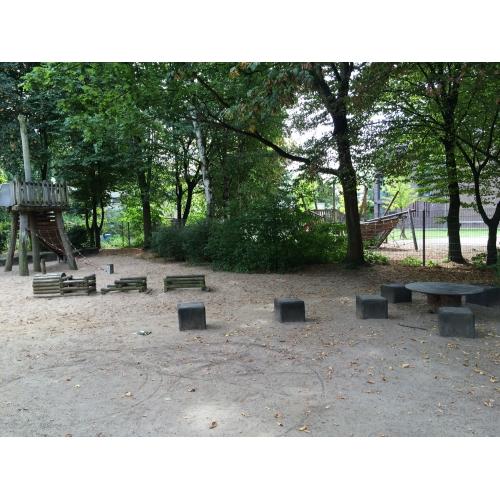 Bild 4: Am Oberhof