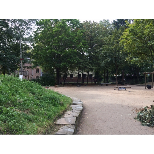 Bild 6: Am Oberhof