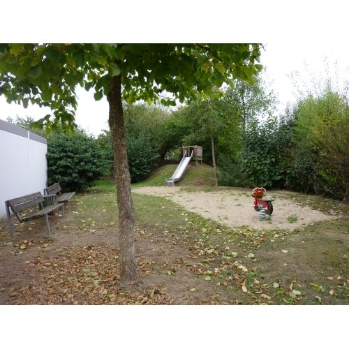 Bild 1: Am Quirinushof
