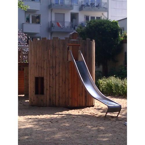 Bild 8: Spielplatz Am Römerturm / Schwalbengasse