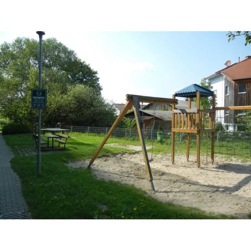 Bild 1: Am Steinweg