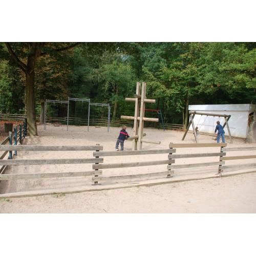 Bild 10: An der Waldau / Kinderfreizeitpark