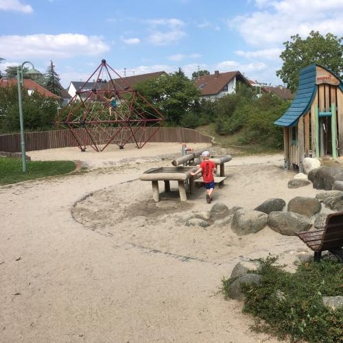 Bild 3: Astorpark