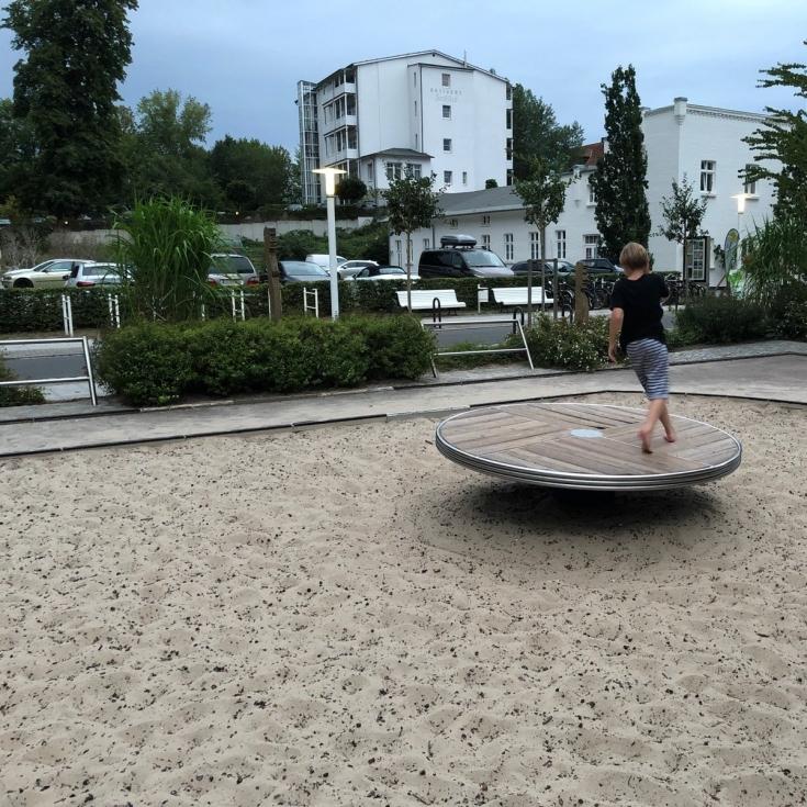 Bild 3: August-Bebel-Straße