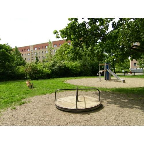 Bild 5: August-Fischer-Str. / Südstadt WK II