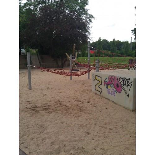 Bild 1: Im Bürgerpark