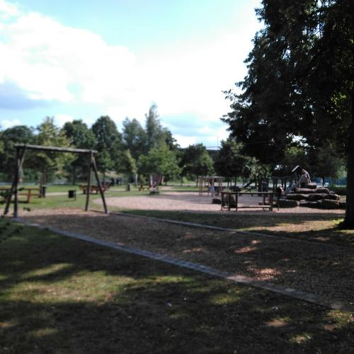 Bild 1: Ziegelhüttenweg