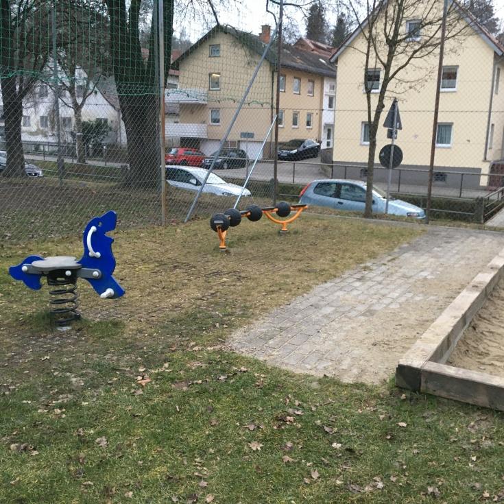 Bild 3: Bachstraße