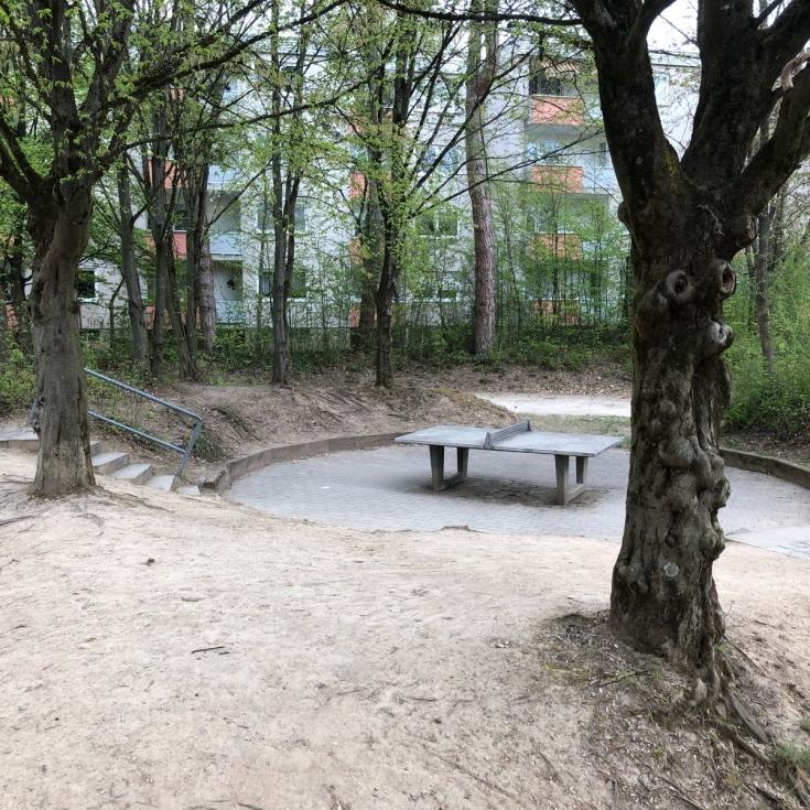Bild 4: Baltenstraße / Sandgasse