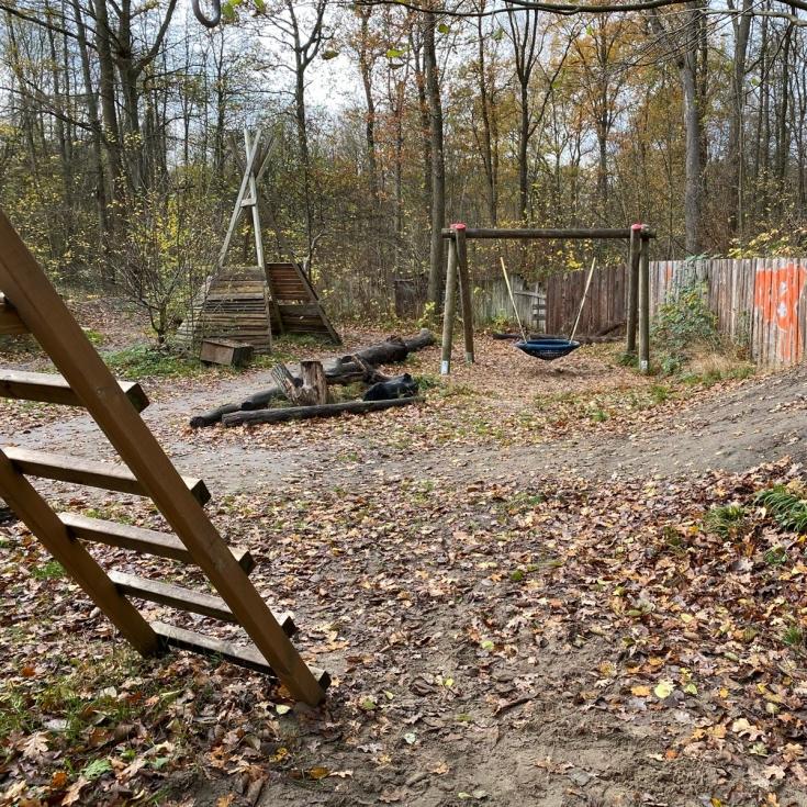 Bild 9: Bau - und Aktivspielplatz Rahlstedt-Ost
