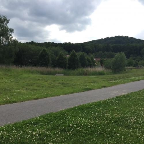 Bild 2: Baunsberg-Spielplatz