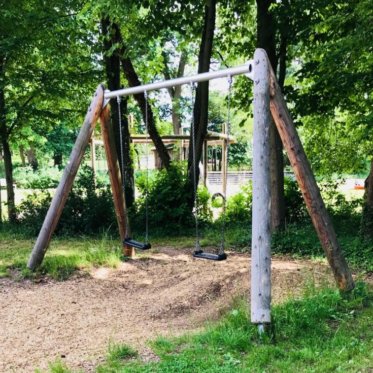 Bild 4: Begegnungsspielplatz Regens Wagner