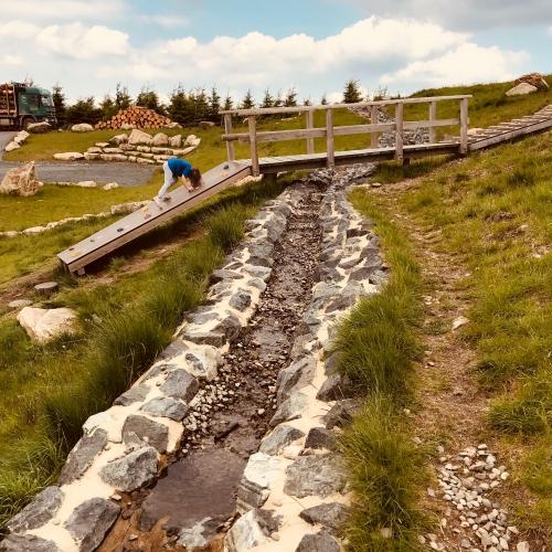 Bild 7: Berg-Erlebnis-Welt Wurmberg