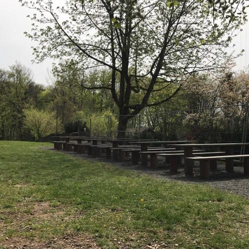 Bild 4: Berghausspielplatz