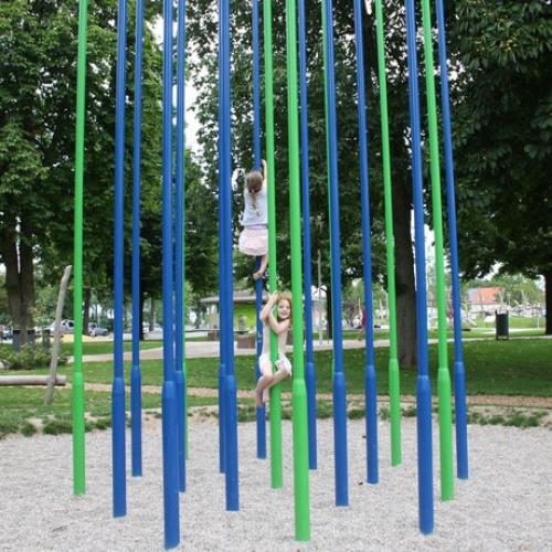 Bild 7: alla hopp Anlage Ilvesheim
