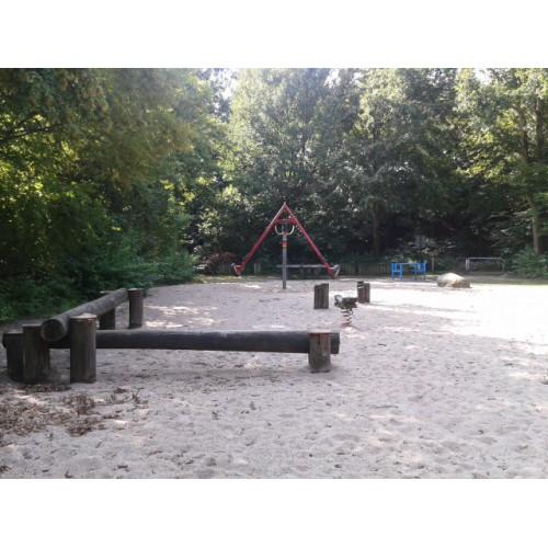 Bild 3: Birkenkamp