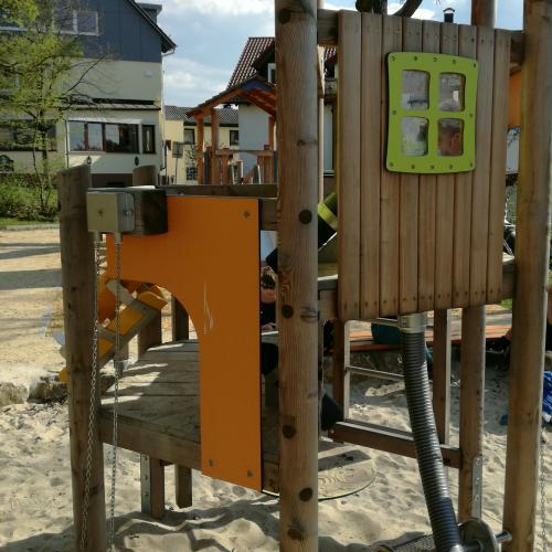 Bild 2: Bismarckstraße