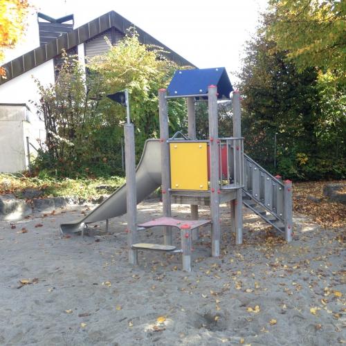 Bild 3: Bödelespielplatz