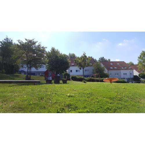 Bild 1: Böhler Weg