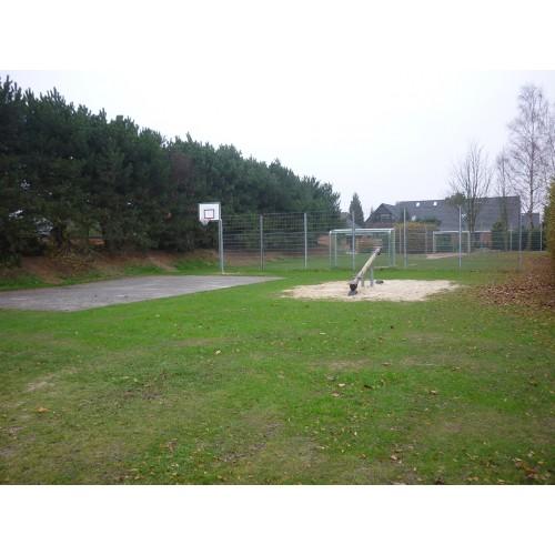 Bild 2: Bolzplatz Erlenweg
