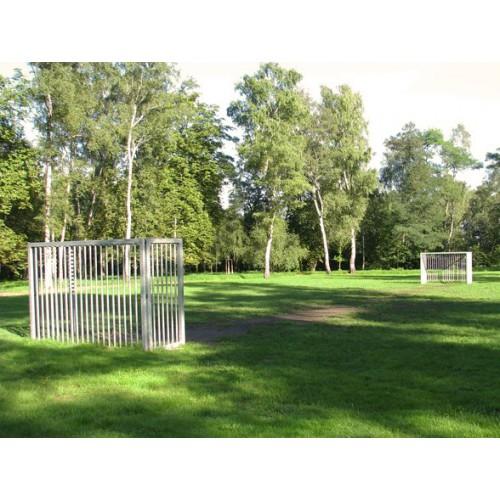 Bild 1: Bolzplatz Park Oberhohndorf