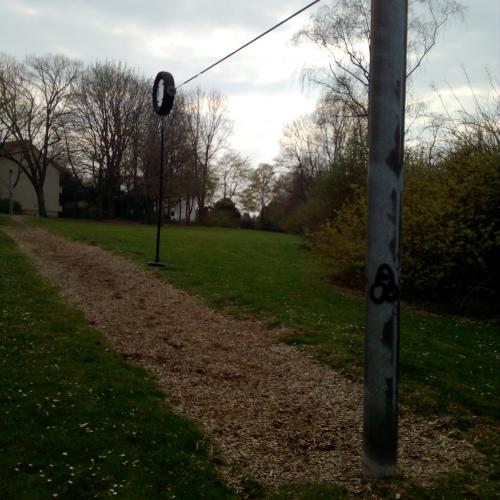 Bild 4: Bonhoefferstraße