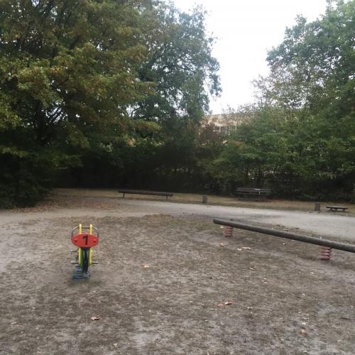 Bild 2: Bonnaskenplatz