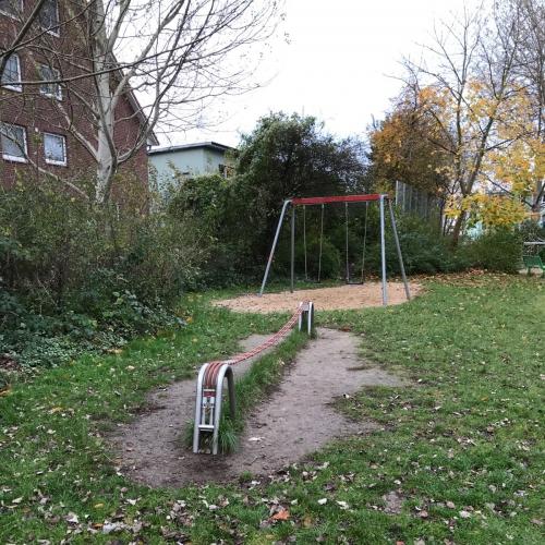 Bild 3: Brookdeich Spielplatz
