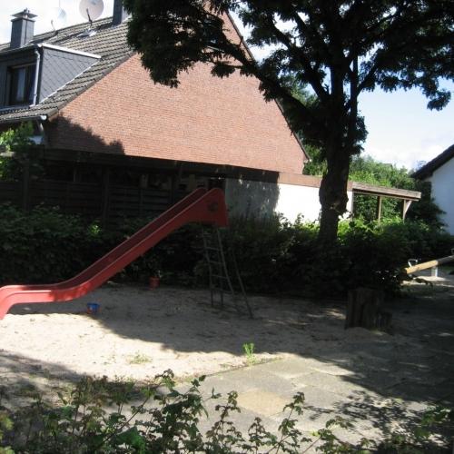Bild 1: Bucheckernweg